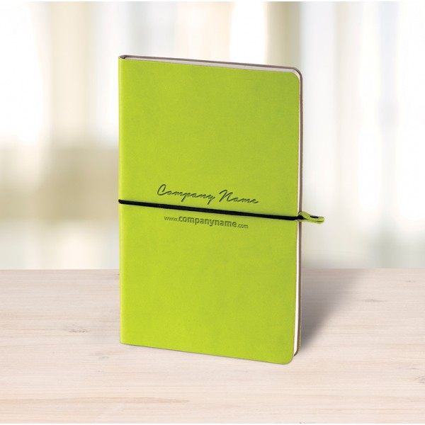 D'Light 13x21 Defter